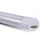 LED Lichtleisten / Langfeldleuchten IP40 mit Bewegungsmelder